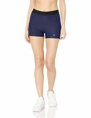 Spalding Women's Active Fitted Short