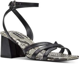 Nine West Galea Sandals Women Shoes