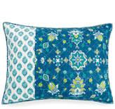 Jessica Simpson Jessican Simpson Murano Glass Cotton Standard Sham Bedding
