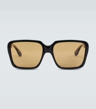 Gucci Exclusive to Mytheresa - square-frame acetate sunglasses