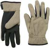 URBAN RESEARCH U|R Men's Kelvyn Racer Back Touchscreen Glove
