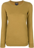 Woolrich round neck sweater