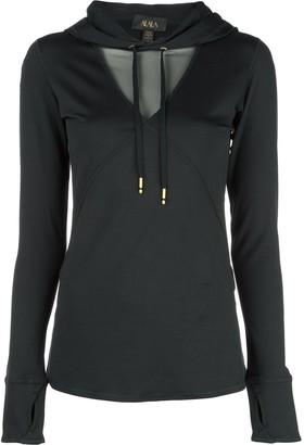 ALALA Flyweight hooded top