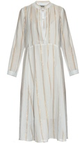 Rachel Comey New Hue jacquard midi dress