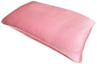 Holistic Silk Pure Mulberry Silk Pillowcase - Rose