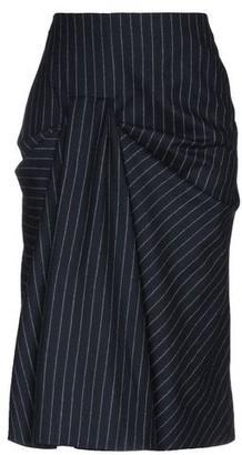 Alexander McQueen 3/4 length skirt