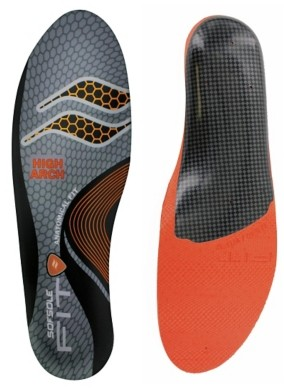 Sof Sole FIT High Arch Custom Women's Insole