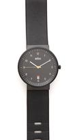 Braun Classic Watch with Date