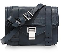Proenza Schouler Lux Leather PS1 Mini Crossbody