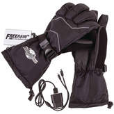 NEW ARCHERY PRODUCTS Flambeau Heated Gloves - Large