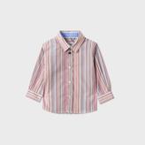 Paul Smith Baby Boys' Signature Stripe Cotton 'Per' Shirt