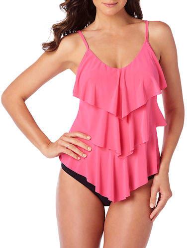 30b67a8a3ebac Tiered Swimwear - ShopStyle