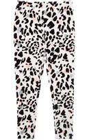 Epic Threads Mix and Match Leopard-Print Leggings, Little Girls (4-6X), Created for Macy's