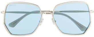 Jimmy Choo Eyewear Aline sunglasses