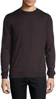 Ermenegildo Zegna Men's Crewneck Sweater