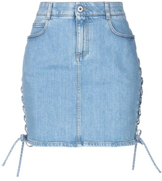 Stella McCartney Denim skirts