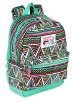 Skechers Girl's Zip Backpack