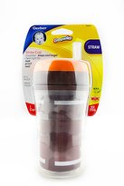 NUK Ultimate Insulated Straw Cup - Football