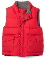 ColdControl Max puffer vest