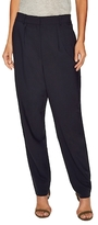Maje Pleated Relaxed Pant