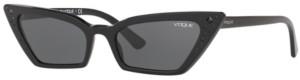 Vogue Eyewear Sunglasses, VO5282SB 54 Super