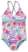 Athleta Girl Braided One Piece