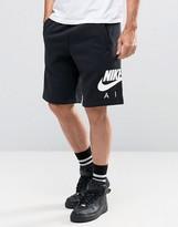 Nike Shorts In Black 809494-010