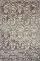 Asstd National Brand Palette Rectangular Rug