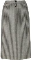 Christian Wijnants Samsu pencil skirt