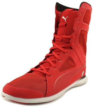 Puma Women's high Boot WMNS sf Fashion Sneaker