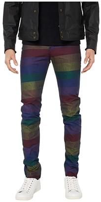 Naked & Famous Denim Super Guy - Friendship Denim Jeans (Friendship Denim) Men's Jeans