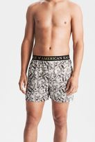 American Eagle Outfitters AE Geo Boxer