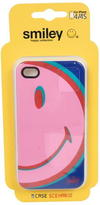 Case Scenario Smiley Pop Iphone 4 Case