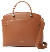 Furla Leather Agata Medium Satchel