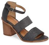 Corso Como Women's Sus Block Heel Sandal