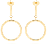Isabel Marant Nirvana hoop earrings