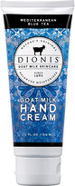 Dionis Mediterranean Blue Tea Hand Cream