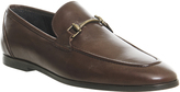 Ask the Missus Eugenie Snaffle Loafers
