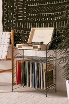 Urban Outfitters Vinyl Record Storage Shelf