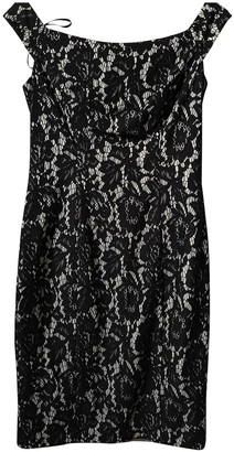 Vince Camuto Black Lace Dress for Women