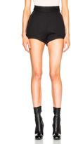 Ellery Groupie Shorts