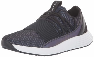 Under Armour Women's Breathe Lace Reflective Fitness Shoes