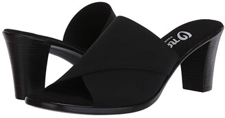 Onex Crista (Black) Women's Shoes