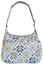 JJ Cole Linden Diaper Bag, Prairie Blossom by