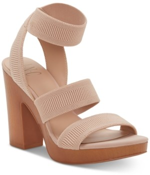 INC International Concepts Inc Roesia Dress Sandals, Created for Macys Women's Shoes