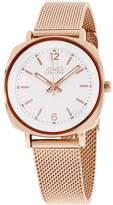 Jones New York Women's 38mm Steel Bracelet & Case Quartz Watch 11695G528-005