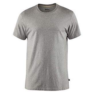 Fjallraven Greenland T-Shirt SS M T-Shirt, Men, Grey, 2XL