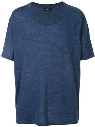 Alanui lightweight T-shirt