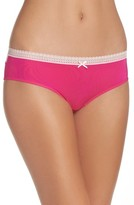 Betsey Johnson Women's 'Forever Perfect - Cutie' Hipster Briefs