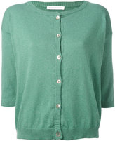 Societe Anonyme 'Square' cardigan - women - Cotton - 1